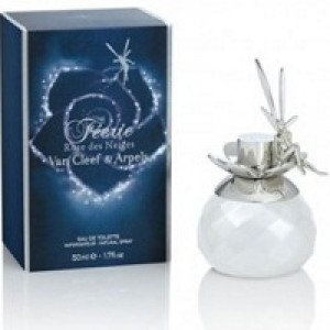 Van Cleef Feeria Rose Des Neiges