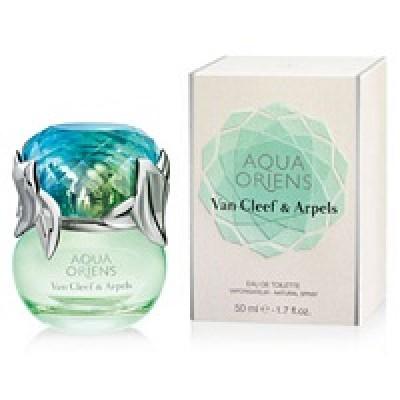 Van Cleef Aqua Oriens