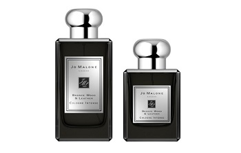 Jo Malone Bronze Wood & Leather