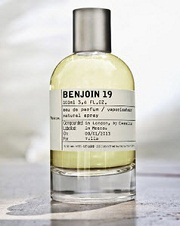 Le Labo City Exclusive Moscow Benjoin 19