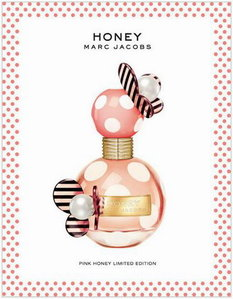 Marc Jacobs Pink Honey